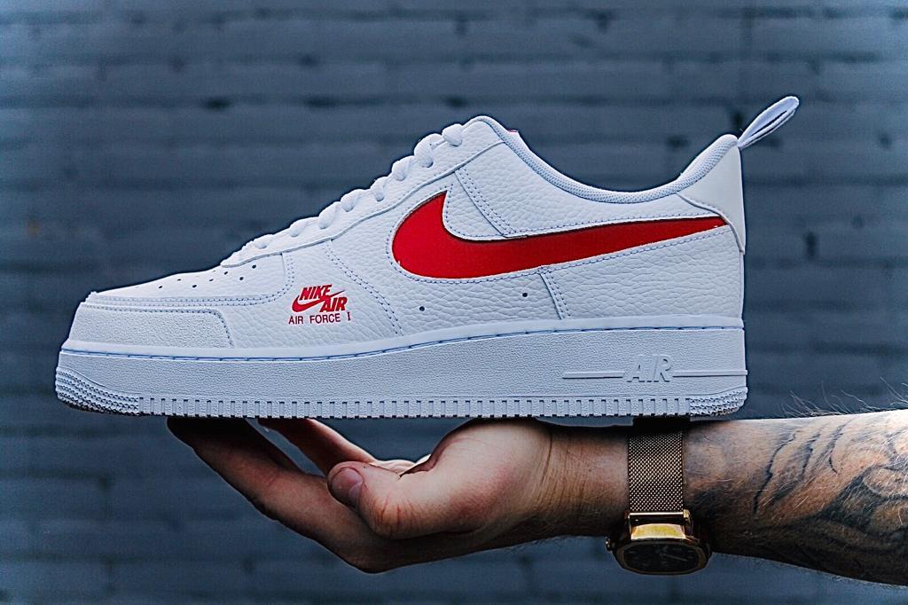 Nike Air Force 1 review op Sneakerplaats.com