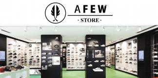 """Afew-Store 30""""% korting op alle Nike Air Max sneakers - Sneakerplaats.nl"""