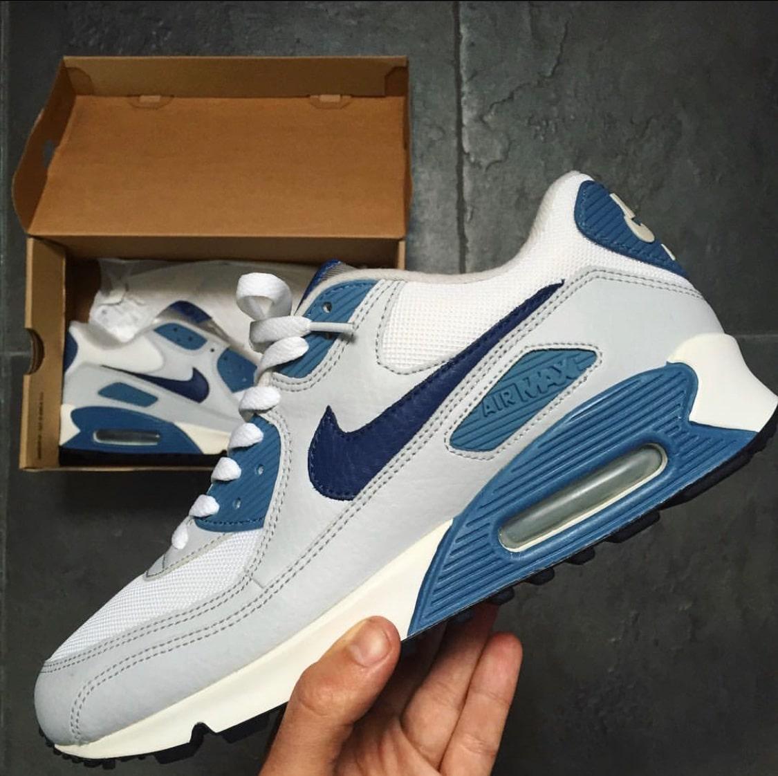 Nike Air Max 90 storm