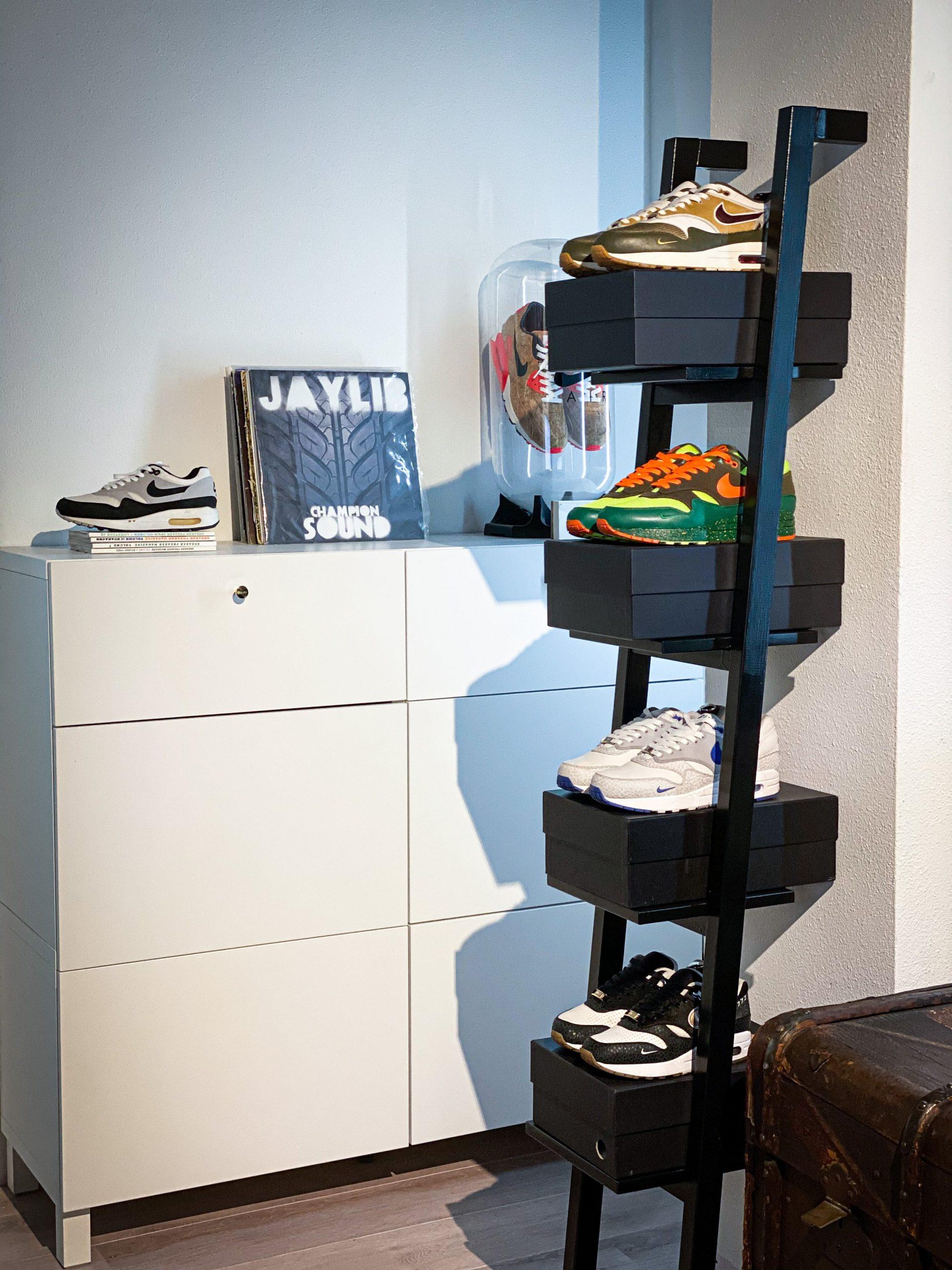 @tomasterrr Sneakerplaats interview
