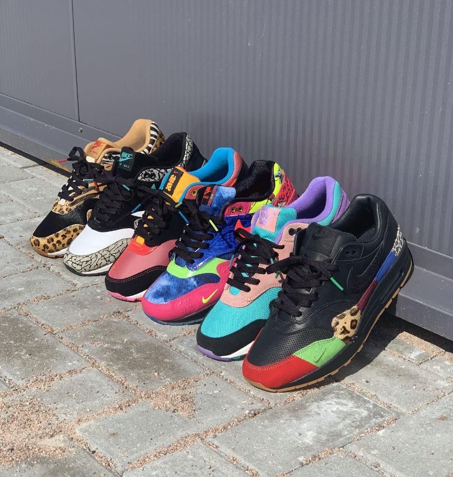 Outsole Sneakerplaats interview 15 - Sneakerplaats interview met Outsole