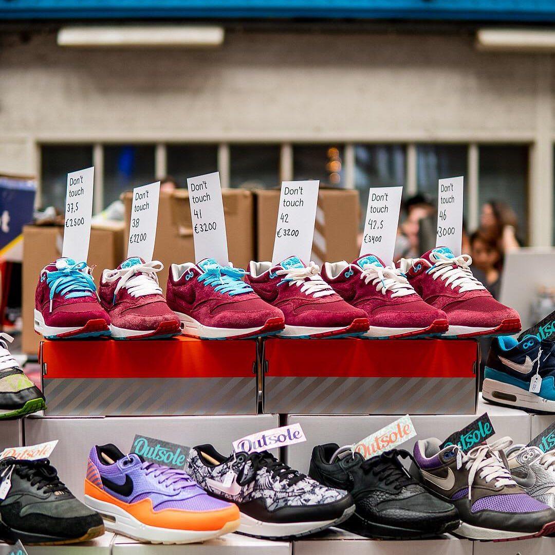 Outsole Sneakerplaats interview 18 - Sneakerplaats interview met Outsole