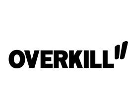 Overkill shop logo Sneakerplaats partner