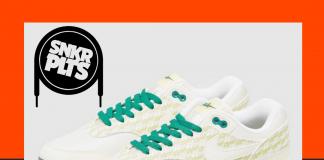 Nike Air Max 1 Lemonade 2020 - Sneakerplaats sneaker van de dag