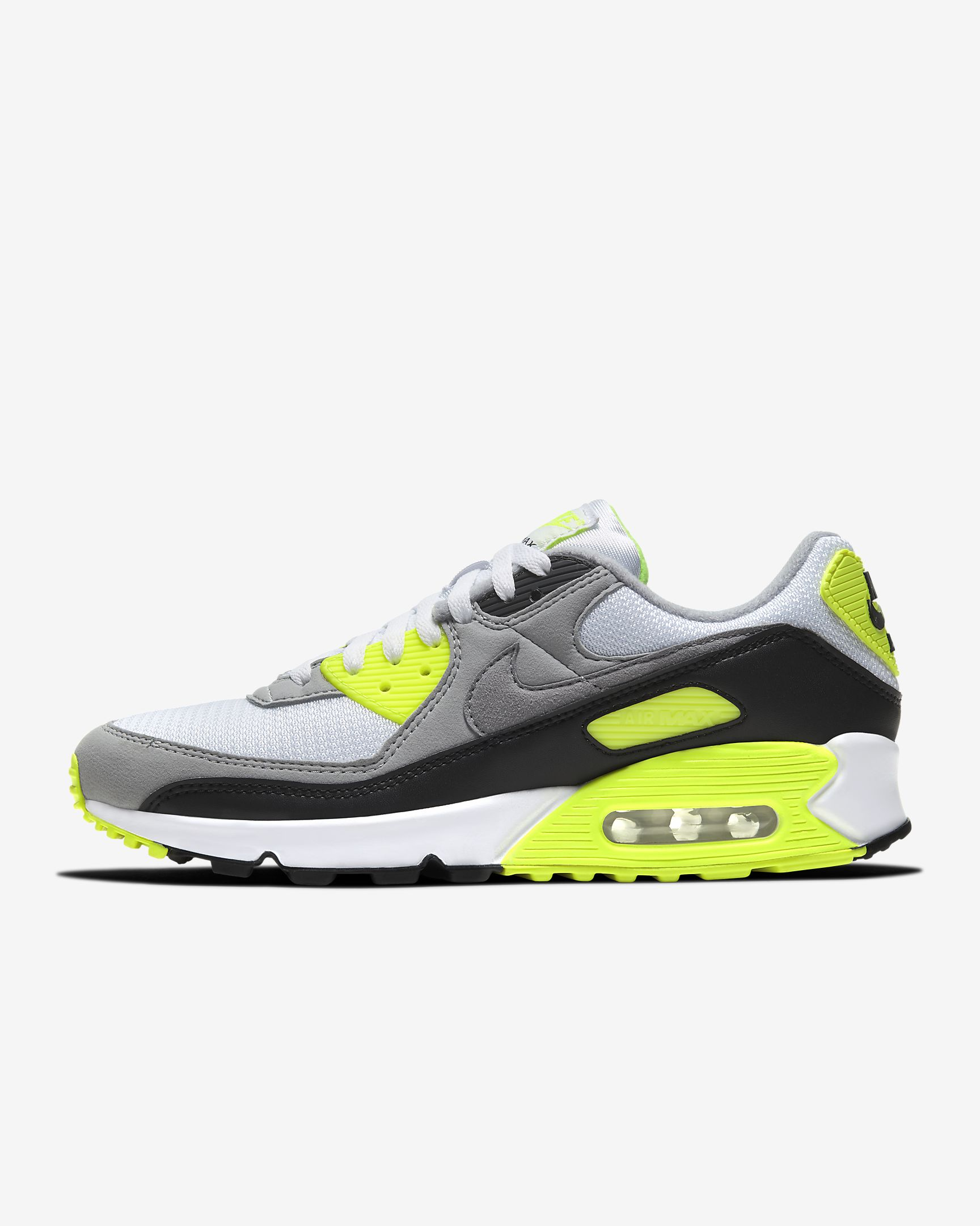 Herenschoen -Nike Air Max 90