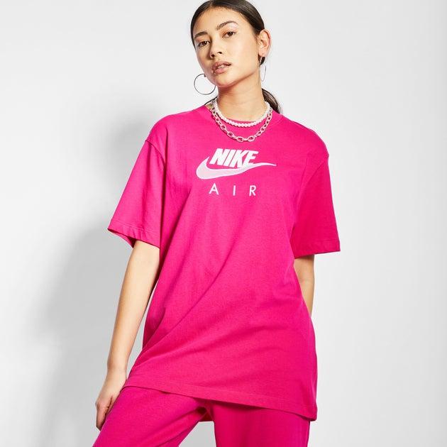 Nike Womens T-Shirt - Nike Air
