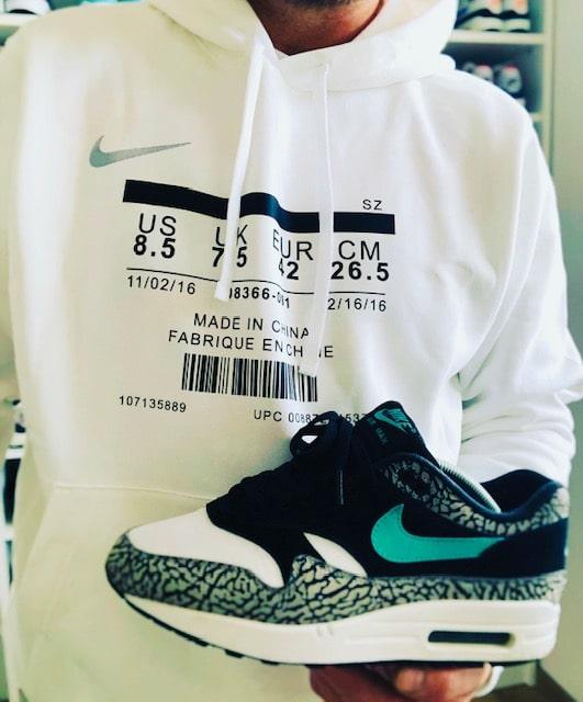Nike Air Max 1 Elephant