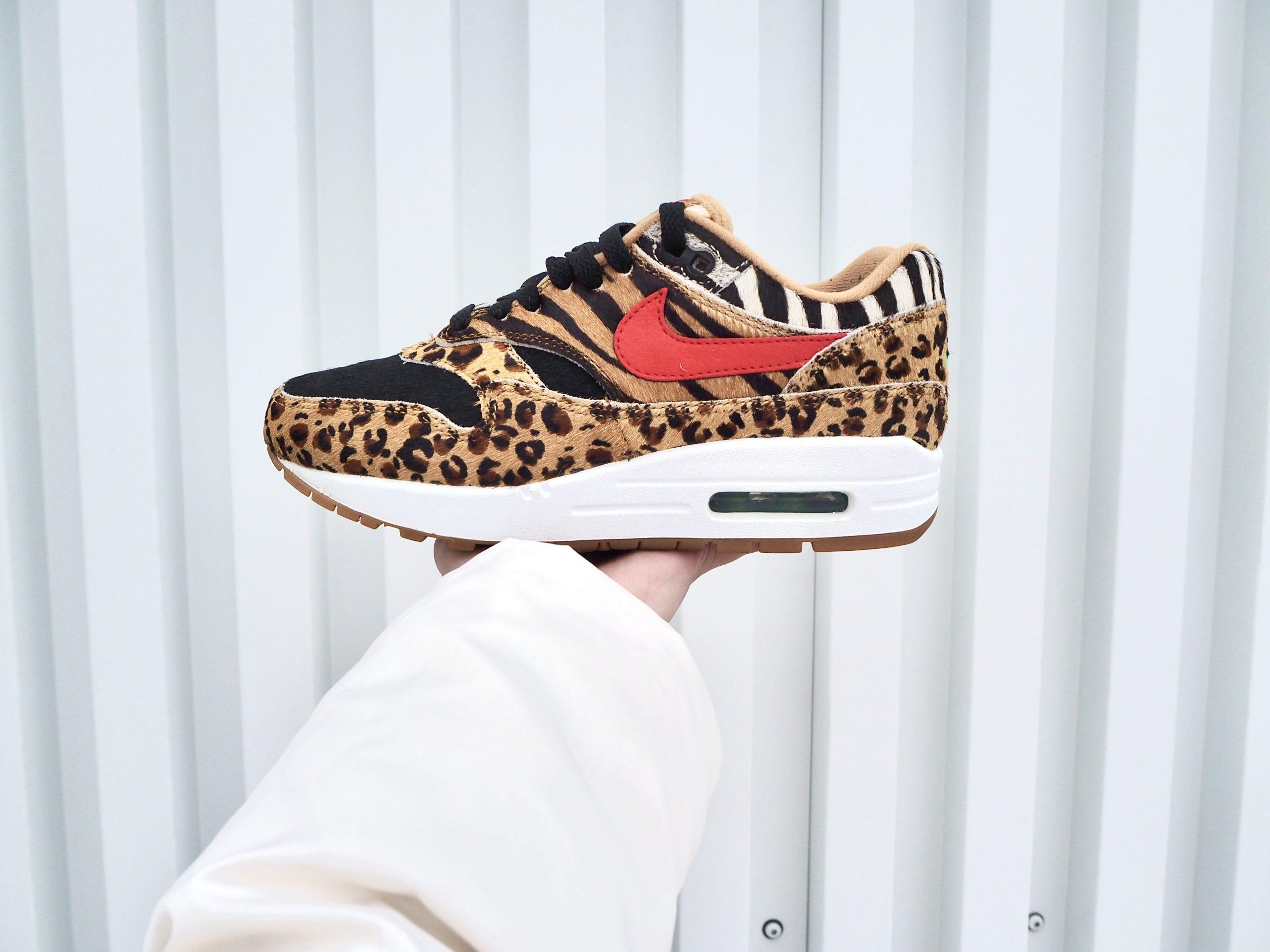 Nike Air Max 1 Animal 2.0