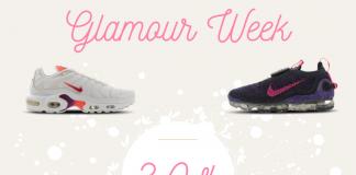 Footlocker sale Glamour Week