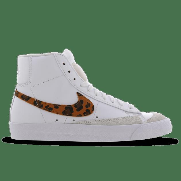 Nike Blazer Mid Leopard