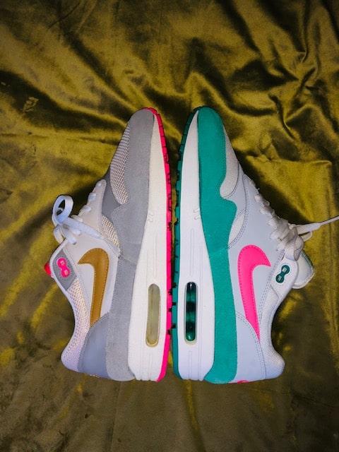 Nike Air Max Watermelon en Pink Pack