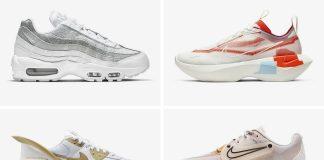 Nike End of Season Sale dames sneakers