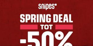 Snipes sale Snipes kortingscode