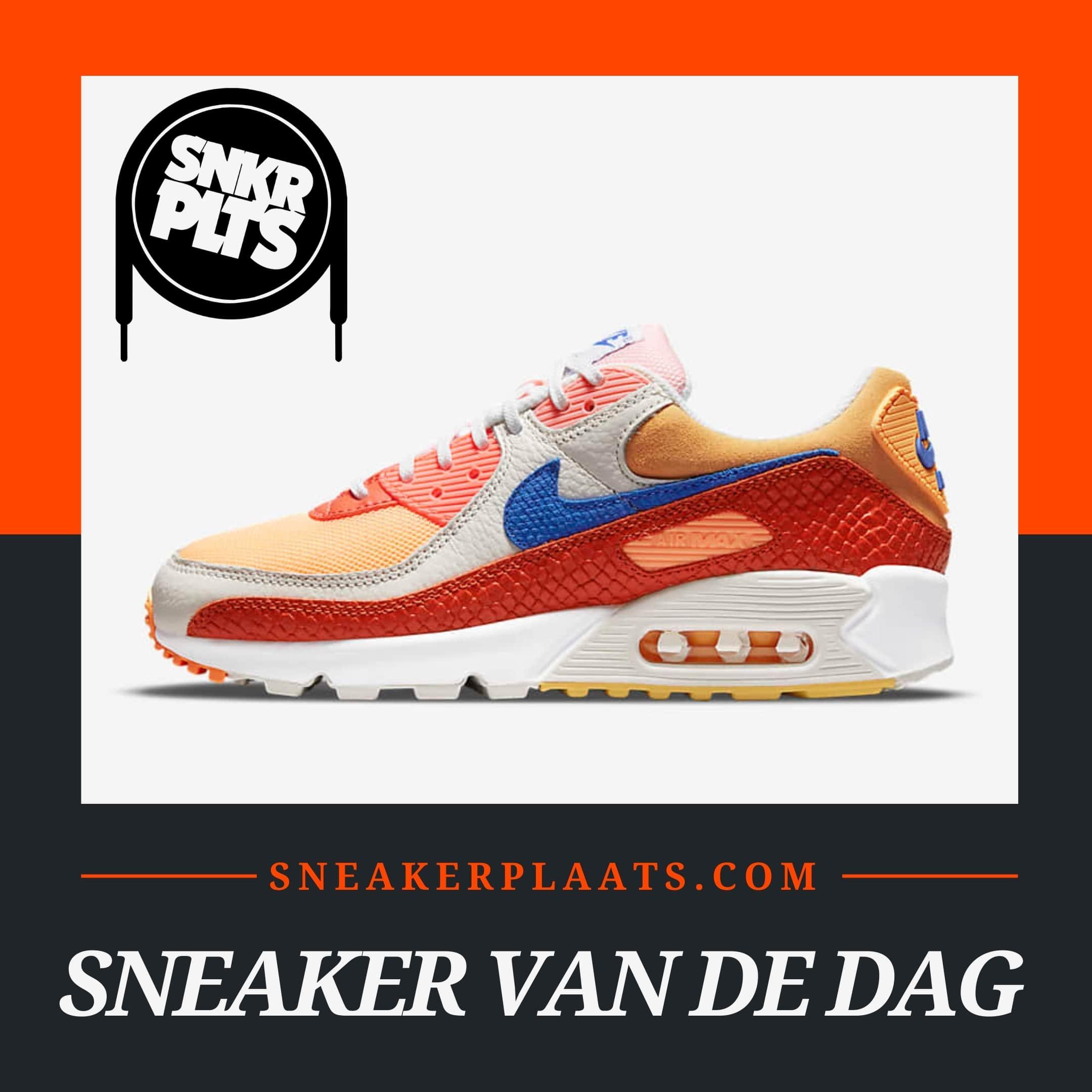 Nike Air Max 90 Sunset