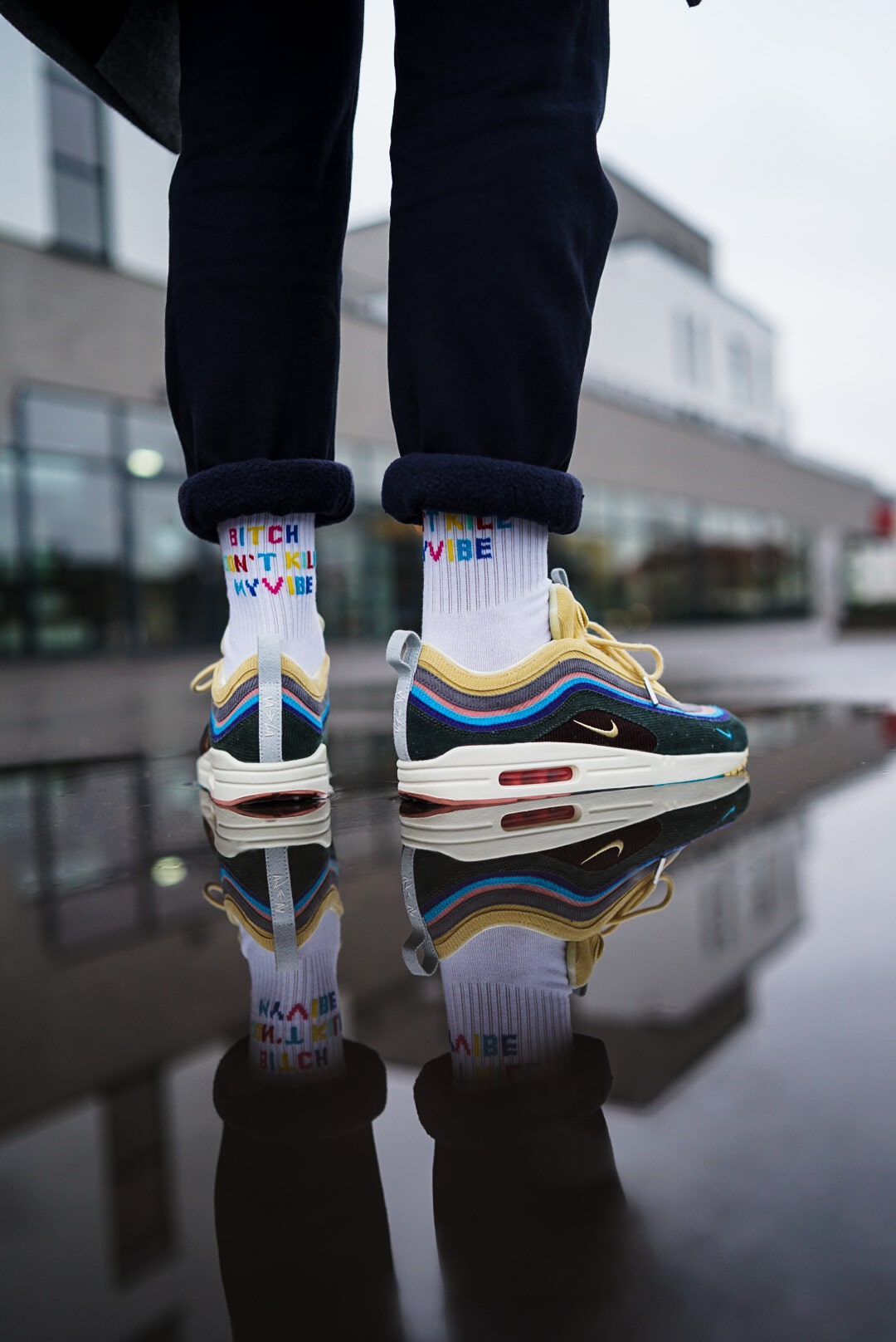 Nike Air Max 1 Wotherspoon
